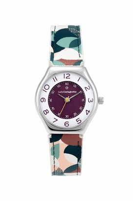 Lulu Castagnette Casual Watch 38896