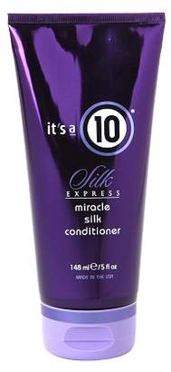 It's A 10 it's a 10 silk express miracle silk conditioner