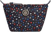 Tommy Hilfiger Nylon poppy cosmetic bag