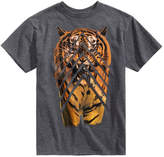 Sean John Tiger Graphic-Print T-Shirt, Big Boys