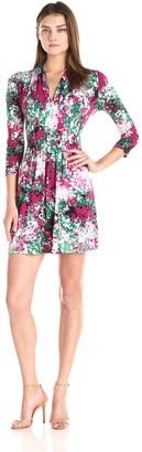 Catherine Malandrino Women's Tinka Dress - Floral