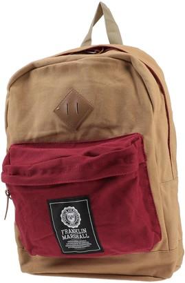 Franklin & Marshall Backpacks & Fanny packs