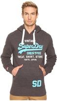 Superdry Sweatshirt Store Hoodie
