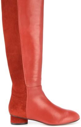 Stuart Weitzman Elosie knee boots
