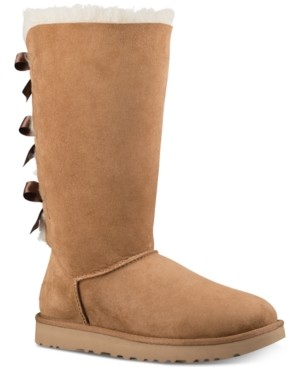 UGG Women's Bailey Bow Tall Ii Boots