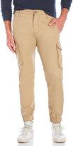 Levi's Khaki Banded Cargo Pants