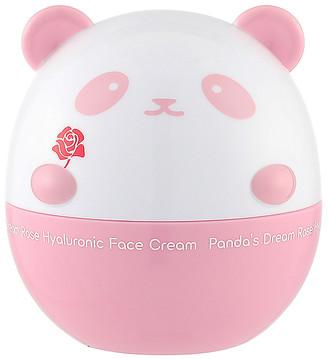 Tony Moly TONYMOLY Panda's Dream Rose Hyaluronic Moisture Cream