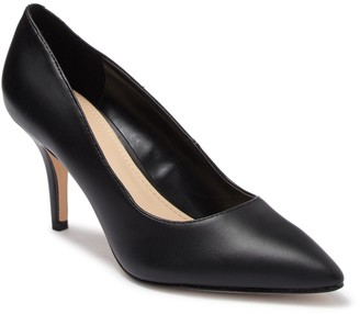 Nine West Honeyed Pointed Toe Pump