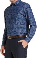 Sportscraft Long Sleeve Tapered Flemington Shirt