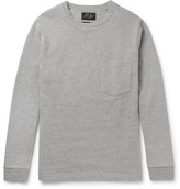 Beams Loopback Cotton-Jersey T-Shirt