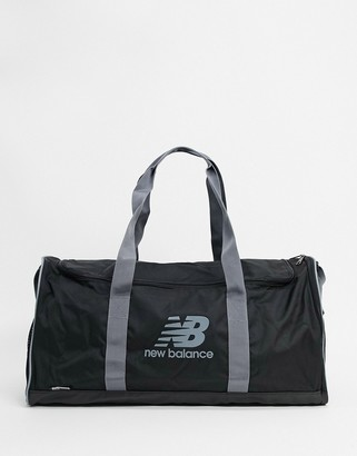 New Balance sports bag in black