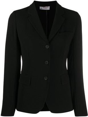 Alberto Biani Single Breasted Blazer