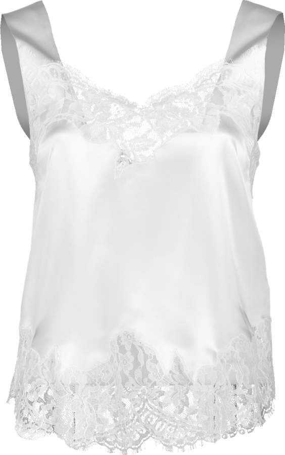 Givenchy Lace Camisole