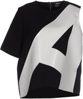 Anthony Vaccarello Tops