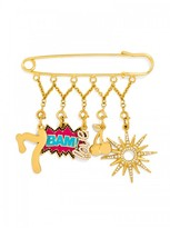 BaubleBar High Roller Charm Pin