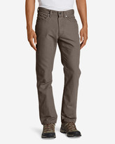 Eddie Bauer Men's Mountain Jeans - Straight Fit