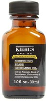 Kiehl's Nourishing Beard Grooming Oil