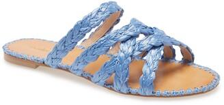 Charles David Stanza Slide Sandal