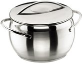 Camilla And Marc Lacor STOCK POT WITH COVER BELLY 16 CM