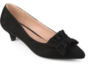 Journee Collection Women's Sabree Heels Women's Shoes