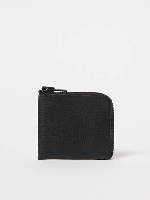 Ampersand As Apostrophe Zip Wallet