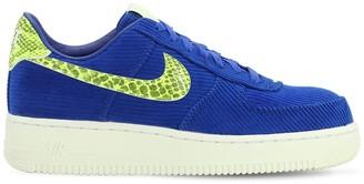 Nike W Air Force 1 '07 X Olivia Kim Sneakers
