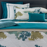 Yves Delorme Calicot Peacock Duvet Cover - King