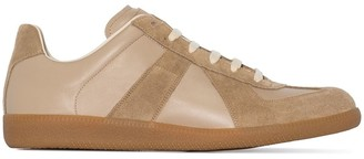 Maison Margiela Replica lace-up sneakers