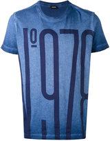 Diesel Joen T-shirt - men - Cotton - L