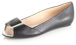 "Nine West Baybrynne"" Dress Flats"