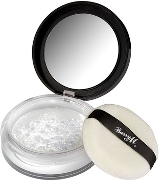 Barry M Ready Set Smooth Loose Powder 5.2G