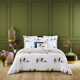 Thumbnail for your product : Yves Delorme Fougue Organic Cotton Duvet Cover - Super King