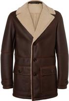 Ermenegildo Zegna - Shearling Jacket