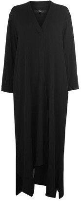 Max Mara Weekend Printa Midi Dress