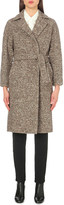 Sandro Dummy wool-blend coat