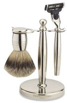Penhaligon's Nickel Shaving Set Stand