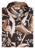 Loewe Floral Shirt