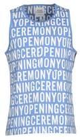 Opening Ceremony Vest