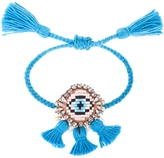Shourouk Hippie Eye Bracelet