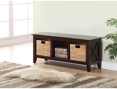 Oak Bench Seat Shop The World S Largest Collection Of Fashion Shopstyle