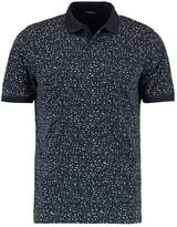 Calvin Klein Jalaf Polo Shirt Blue