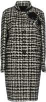 Ermanno Scervino Coats - Item 41749077