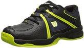 Wilson Envy JR Tennis Shoe (Little Kid/Big Kid)