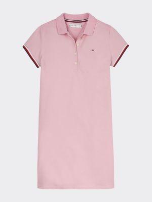 Tommy Hilfiger Essential Polo Dress