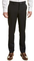 Brooks Brothers Red Fleece Flat Front Pant.