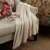 Clever Carriage Home Patchwork Blanket