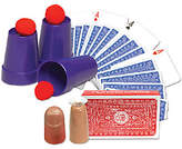 Alex Brands Ideal 40-Trick Magic Show Kit