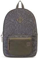 Herschel Poly Coat Ruskin Backpack