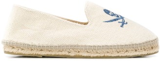 Manebi Palm Springs espadrilles