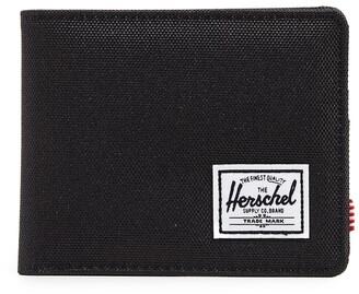 Herschel Roy Bi Fold Wallet